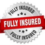 Our Big Letters are fully insured.